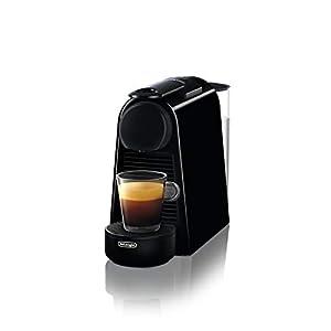 De' Longhi En85.B Macchine per Il caffè a Sistema Nespresso Essenza, 1370 W, 0.6 milliliters, Plastica, Nero 11