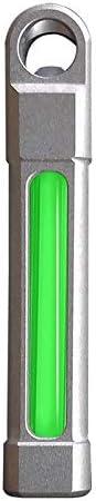 25 Years self-Luminous tritium Tube Pendant Pendant Personalized Fluorescent Luminous Signal lamp tritium trac
