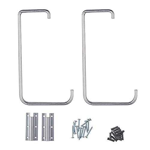ClosetMaid 35557 Ceiling and Wall Hook