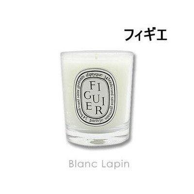 Diptyque 미니 향수 촛불 フィギエ 70g [40381 / Diptyque Mini Fragrance Candle Figie 70g [40381