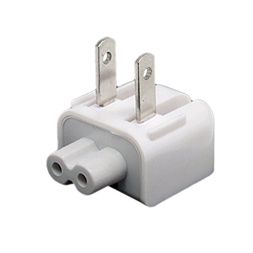 Sportsmax Travel Charger AC Power Adapter US Wall Plug Duck