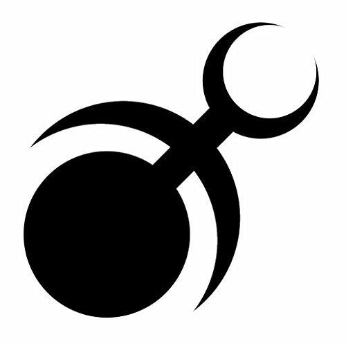 Warhammer Slaanesh Symbol, Warhammer Slaanesh Vinyl for sale  Delivered anywhere in USA
