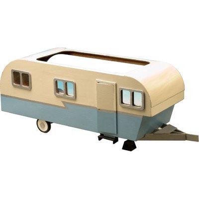 miniature camper trailer - 1