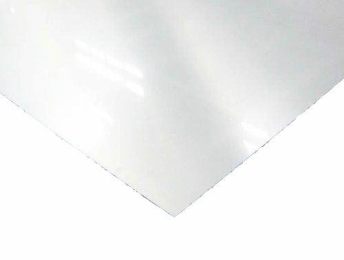 (RMP 24 Ga. 304 Stainless Steel Sheet, 2B, 12