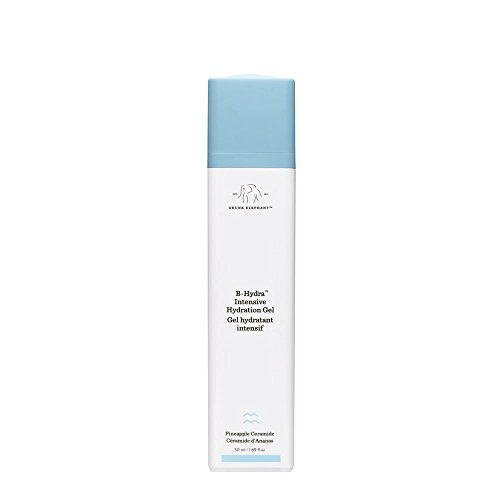 Drunk Elephant B-Hydra Intensive Hydration Serum - Gluten Free Anti Wrinkle Serum for All Skin Types (50 ml / 1.69 fl oz)