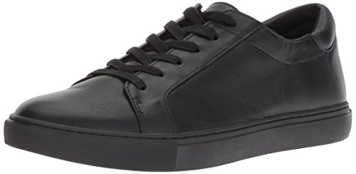 Kenneth Cole New York Women's Kam Fashion Sneaker All Over Black