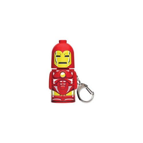 Marvel Iron Man Stack-Ems -