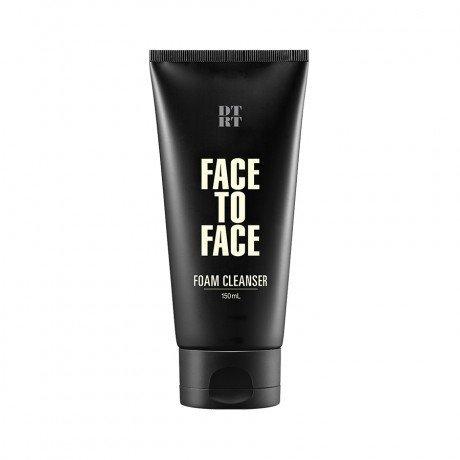 DTRT Face to Face Foam Cleanser