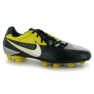 | NIKE Mens T90 Laser IV KL FG Soccer Cleats 7