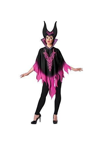 Maleficent Makeup Halloween Costumes - Fun World Costumes Maleficent