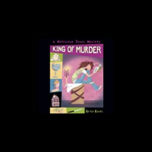 King of Murder Audiobook
