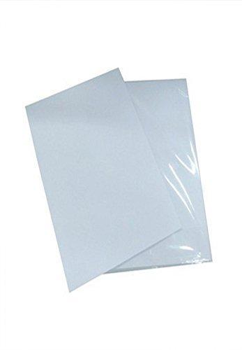 Bramacartuchos Sub125g - Pack de 100 hojas de papel sublimación ...