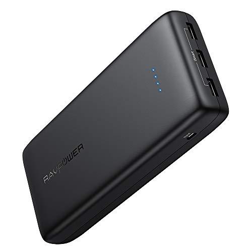 Portable Charger RAVPower 32000mAh
