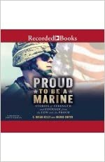 Book Proud to be a Marine - Stories of Strength and Courage from the Few and the Proud