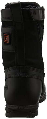 5.11 Hombres Skyweight Impermeable Cremallera Lateral Botas Negro