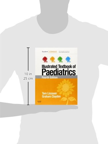 Illustrated Textbook of Paediatrics - Tom Lissauer - Google Books