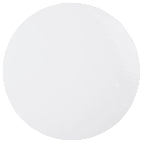Wilton Cake Boards, Set of 12 Round Cake Boards for 10-Inch Cakes (2104-102) (For Plates Cakes)