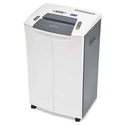 INTEK GoECOlife GXC220TC Heavy-Duty Commercial Cross-Cut Shredder 22 Sheet Capacity by Intek