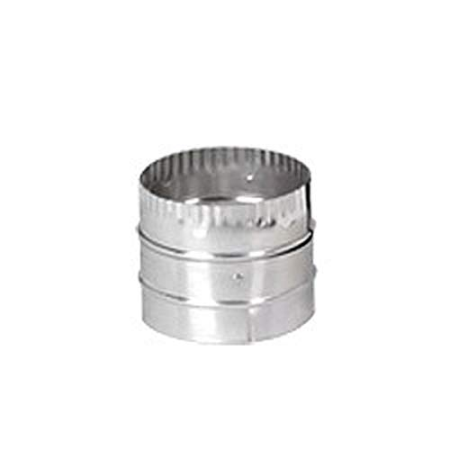 BuilderS Best Inc. 110103 4 Inch Extension Collar For Dryer Vent