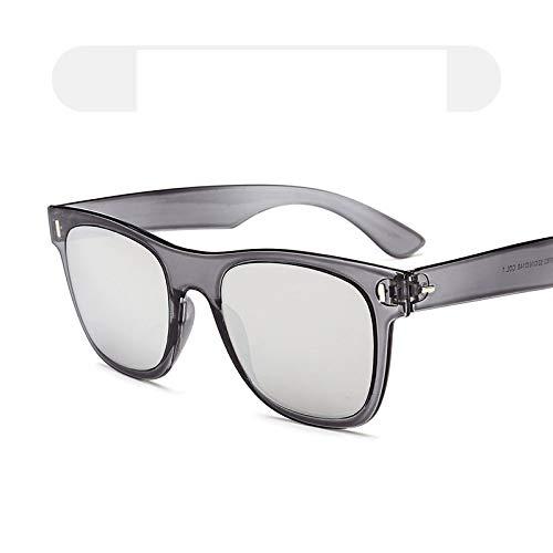 Acrylique Xmdnye Ic63 Soleil Ladies Lunettes Femmes De 8 Oversize Carrées Outdoor Eyewear rvYBvx