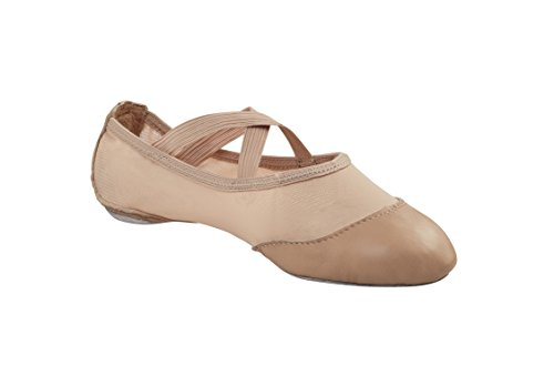 Capezio Breeze Zapatos color carne