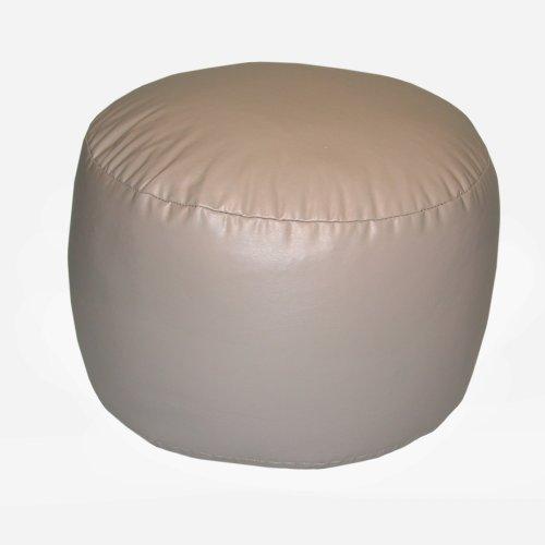 Chair Bean Bigfoot Bag - Lifestyle Bean Bag  Bigfoot Footstool, Cobblestone