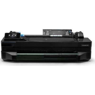HP CQ891A#B1K DesignJet T120 24