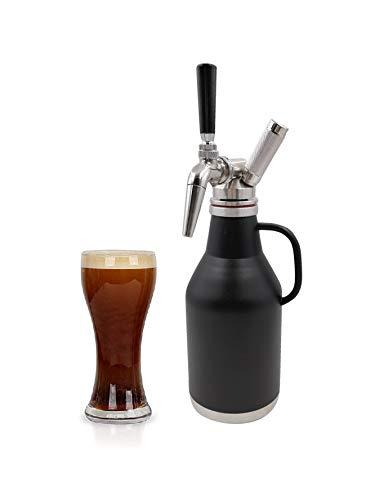 Amazon.com: Royal Brew Nitro Cold Brew Coffee Maker Kit System: Kitchen & Dining