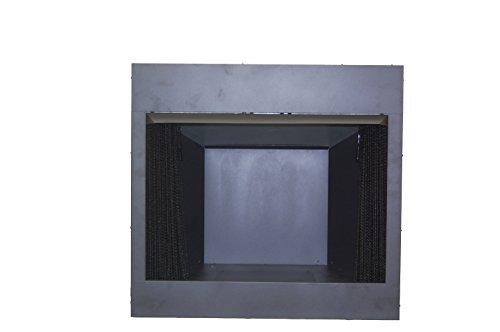 Sure Heat Mfg. VFBC32B Vent Free Firebox, 32