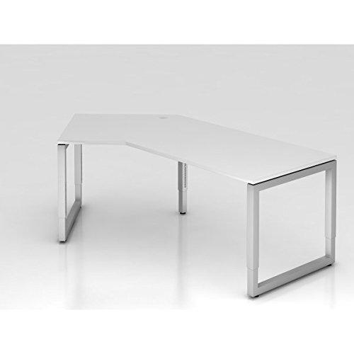 Nienhaus Schreibtisch R-Serie, 210 x 113 cm