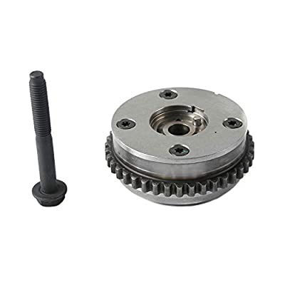 Timing Chain Kit with Variable Valve Timing Sprockets, Compatible with 2007-2008, 2010 Buick Allure 3.6L | 2007-2010 GMC Acadia 3.6L, Cadillac Pontiac Saturn and More: Automotive