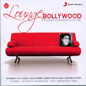 Lounge Baollywood the Very Best of Bollywood Chillout Tunes