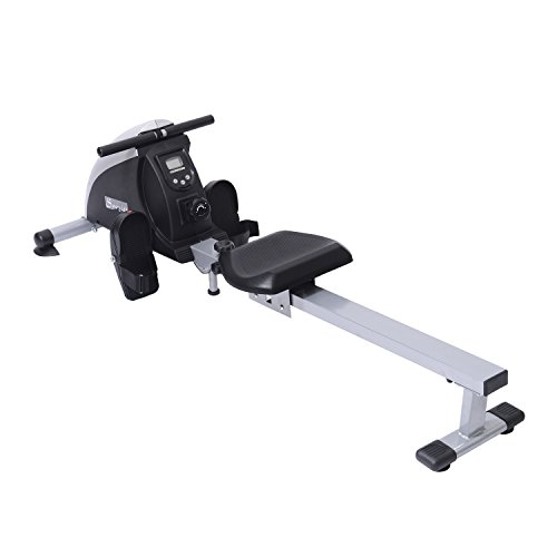Soozier Magnetic Folding Rowing Machine