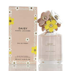 Daisy Eau So Fresh by Marc Jacobs Eau De Toilette Spray 4.2 oz Women's