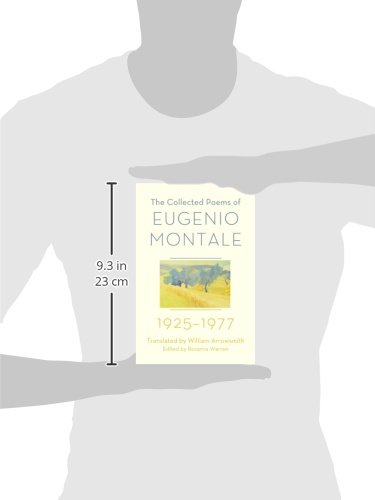 Canti Poems  A Bilingual Edition Italian Edition