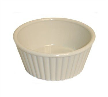 Ribbed Fluted Bowl - 7