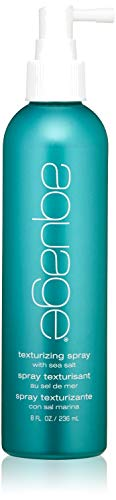 (AQUAGE SeaExtend Salt Texturizing Spray, 8 oz.)