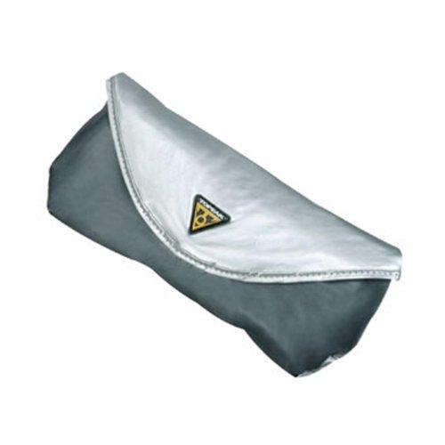 Topeak Regenhülle Für MTX TrunkBag EX DX Tasche Abdeckung Wasserdicht Case Grau Silber, 15802019