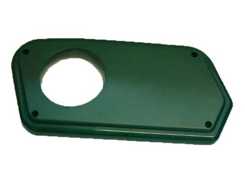 Atco/ Qualcast/ Suffolk Punch Genuine F016A75088 Right Hand Side Cover Bosch