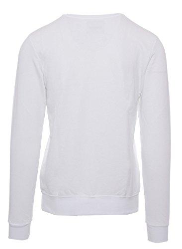 Ss18 Upy33825nero Felpa Piquadro Giallo Art Logo Collezione Bianco Uomo Pyrex Mod Colore Nero Con qSw7ZUUn