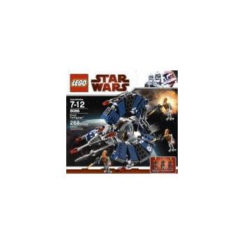 amazoncom lego star wars freeco speeder 8085 toys amp games