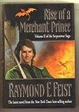 Rise of a Merchant Prince, Raymond E. Feist, 0688124097