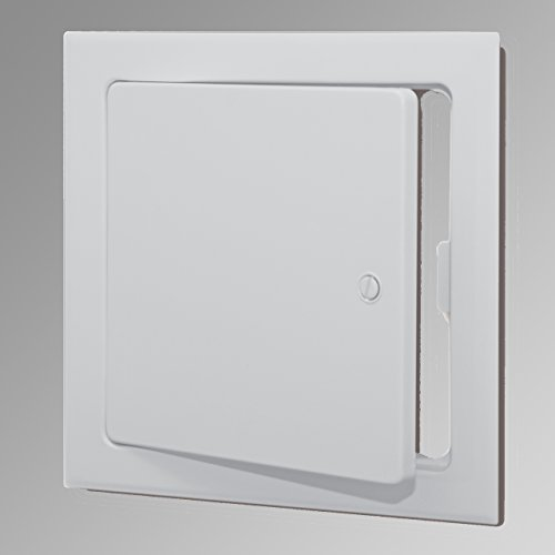 Acudor UF-5500�12 x 12 SCPC Universal Flush Access Door 12 x 12 - White by Acudor