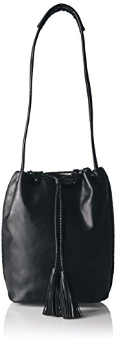 Lucky Napa Bucket, Black by Lucky Brand