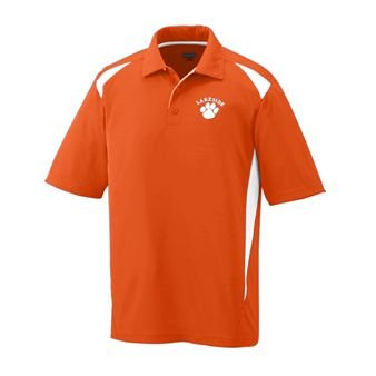 ORANGE 3XL Premier Sport Shirt