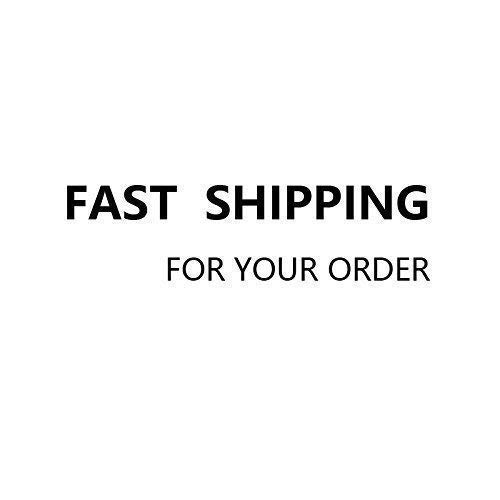 Rush your order Express Shipping
