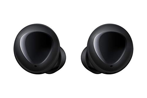 Samsung Galaxy Buds, Bluetooth True Wireless Earbuds (Wireless Charging Case Included) – US Version with Warranty (Renewed)