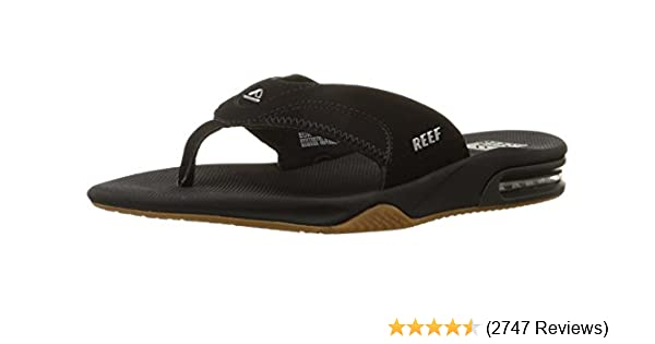 0cceac1d5d259 Amazon.com  Reef Fanning Mens Sandals