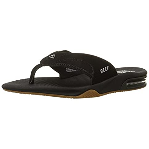 - 31OHKcm5WGL - Reef Men's FANNING Sandal