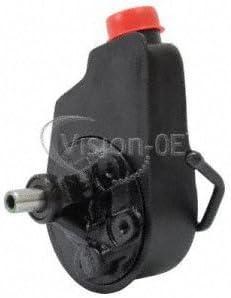 Power Steering Pump Vision OE 711-2138 Reman